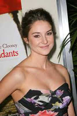 Shailene Woodley Bra Size, Weight, Height and Measurements