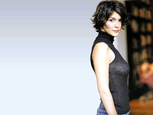Audrey Tautou Bra Size, Weight, Height and Measurements