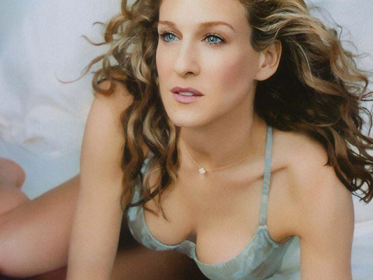 Sarah Jessica Parker Bra Size, Weight, Height and Measurements