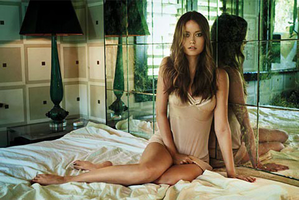 Summer Glau Bra Size, Weight, Height and Measurements