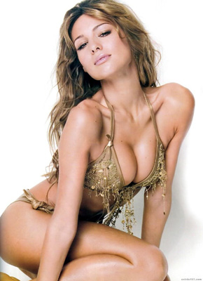 Elisabeth Harnois Bra Size, Weight, Height and Measurements