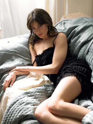 Michelle Monaghan Bra Size, Weight, Height and Measurements