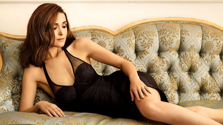 Rose Byrne Bra Size, Weight, Height and Measurements