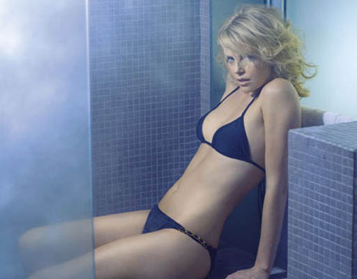 Charlize Theron Bra Size, Weight, Height and Measurements