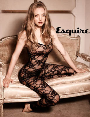 Amanda Seyfried Bra Size, Weight, Height and Measurements