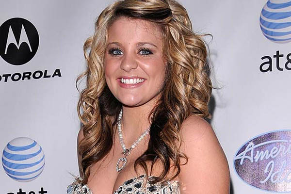 Lauren Alaina Bra Size, Weight, Height and Measurements