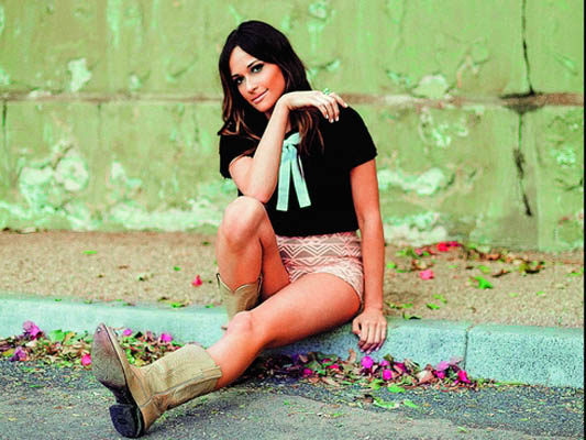 Kacey Musgraves Bra Size, Weight, Height and Measurements