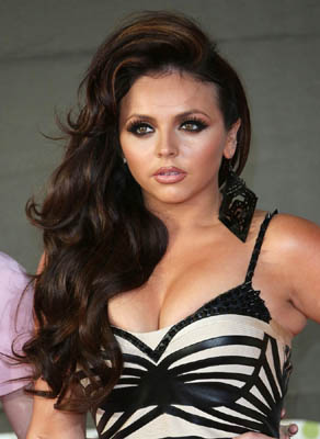 Jesy Nelson Bra Size, Weight, Height and Measurements