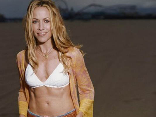 Sheryl Crow Bra Size, Weight, Height and Measurements