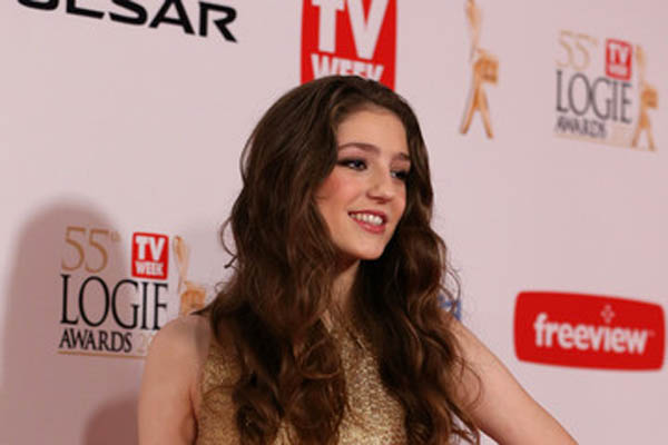 Birdy Bra Size, Weight, Height and Measurements