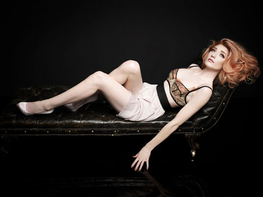Nicola Roberts Bra Size, Weight, Height and Measurements