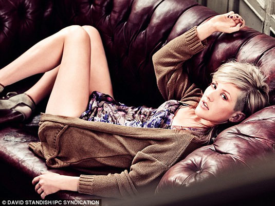 Ellie Goulding Bra Size, Weight, Height and Measurements