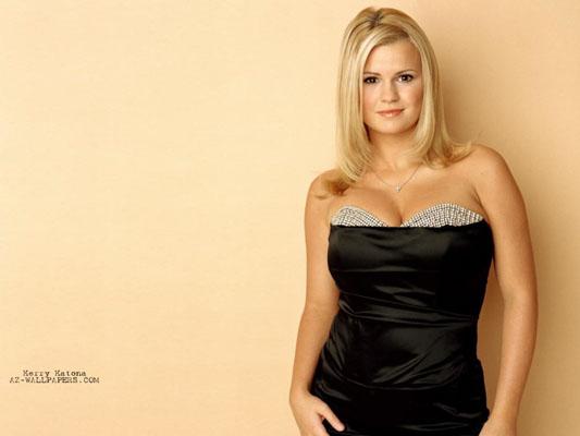 Kerry Katona Bra Size, Weight, Height and Measurements