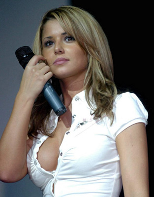 Cheryl Cole Bra Size, Weight, Height and Measurements