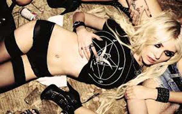 Taylor Momsen Bra Size, Weight, Height and Measurements