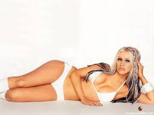 Christina Aguilera Bra Size, Weight, Height and Measurements