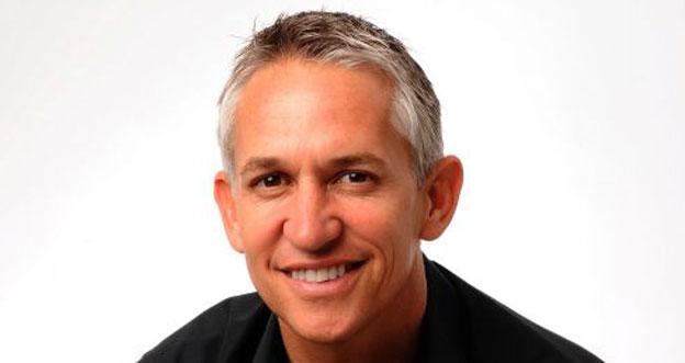 Gary Lineker Net Worth