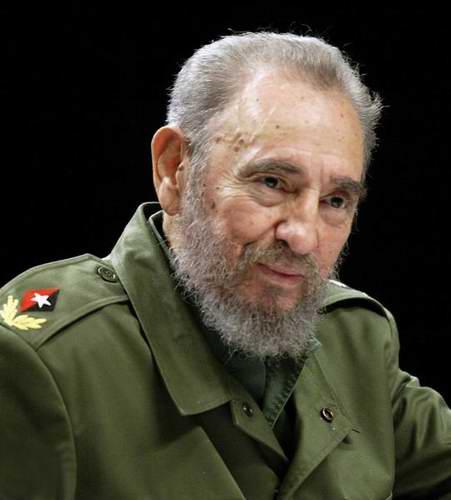 Fidel Castro Net Worth