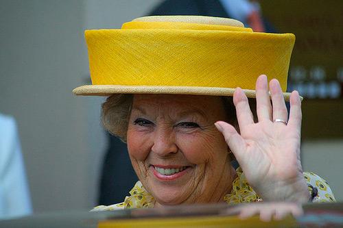 Queen Beatrix Wilhelmina Armgard Net Worth