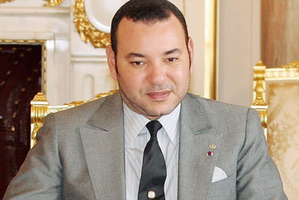 King Mohammed VI Net Worth